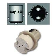 Bay15D G4/GU4 Adapter